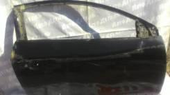 Дверь передняя правая Рено Меган 3 Megane 3 Coupe