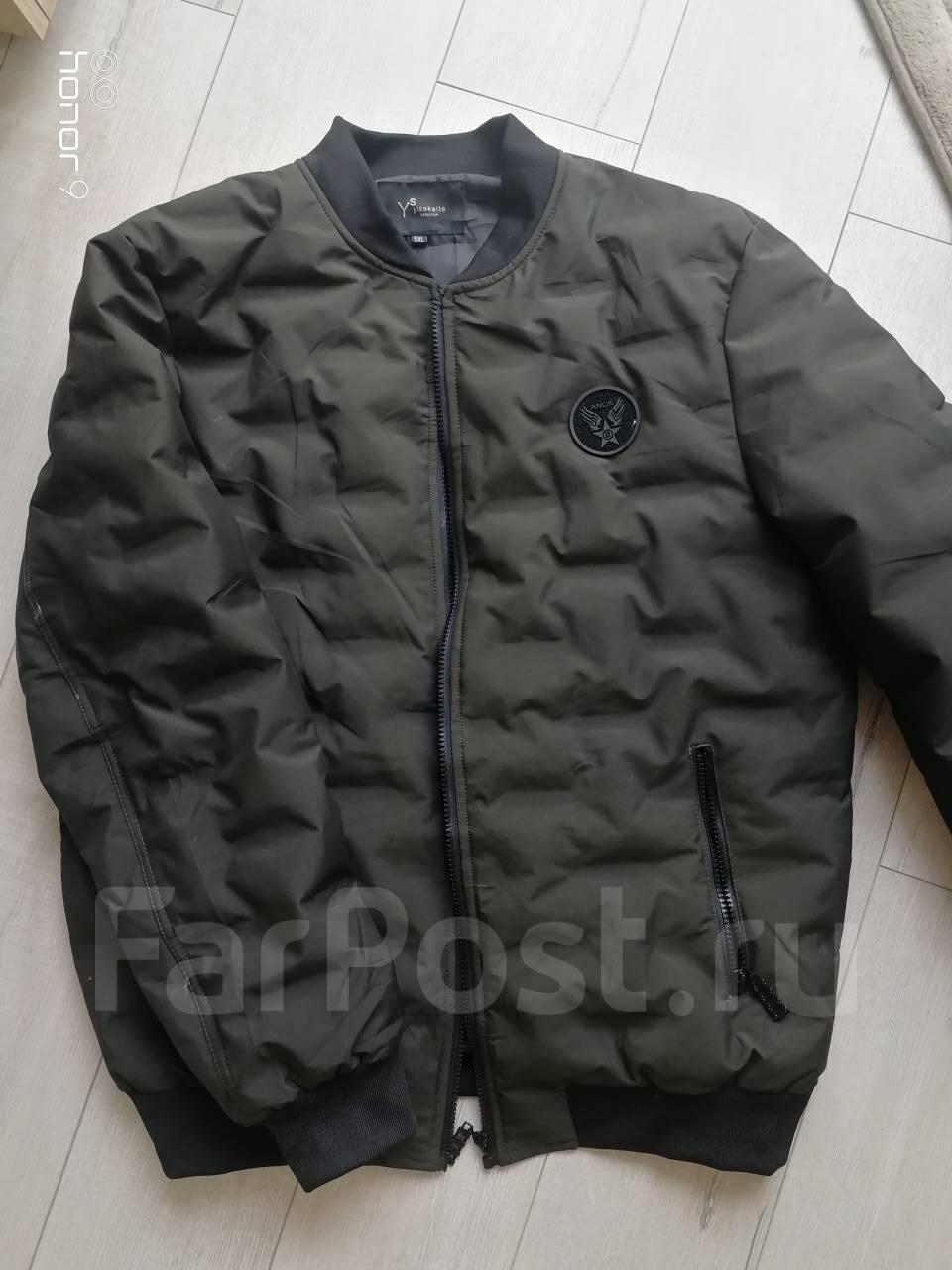 b2ef1fb2ed0 Куртки мужские купить во Владивостоке. Цены! Фото.
