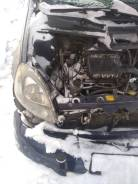 Toyota Vitz. SCP100263336