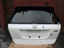 Дверь багажника. Honda Jazz, GD1, GD5 Honda Fit, GD, GD1, GD2, GD3, GD4