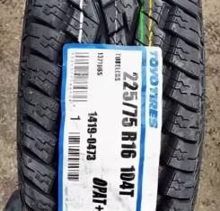 Toyo Open Country A/T+, 225/75 R16