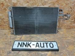 Радиатор кондиционера Kia Sportage 2