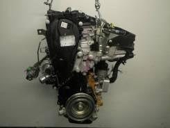 Двигатель Ford Duratorq 2.0 TDCi Mondeo Kuga S-Max