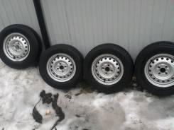 Продам шины Bridgestone без пробега без дисков