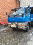 Mitsubishi Fuso Canter. Продам грузовик митсубиши кантер, 4 200куб. см., 2 250кг., 4x2