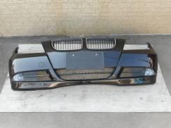 Бампер. BMW 3-Series, E90, E91, E92, E93, E90N BMW 3-Series Gran Turismo M57D30TU2, N46B20, N47D20, N52B25, N52B25A, N52B30, N53B30, N54B30, N55B30, M...