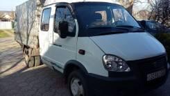 ГАЗ 330232. Продается газель, 2 781куб. см., 1 500кг., 4x2