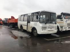 ПАЗ 32053. Продам автобус паз 32053 бензин, 23 места, В кредит, лизинг