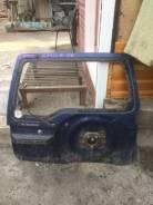 Дверь задняя на Mitsubishi Pajero MINI H58A ном.20