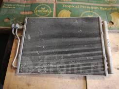 Радиатор кондиционера. Kia Picanto, JA, TA G3LA, G4LA