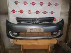 Бампер передний Honda Airwave GJ1