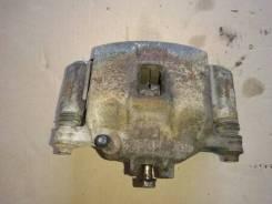 Суппорт тормозной. Honda: Ballade, Logo, Civic, Capa, Partner Двигатели: B16A6, B18B4, D15Z4, D16Y9, D13B, D13B7, B16A2, B16A4, B16A5, D14A4, D15Z7, D...
