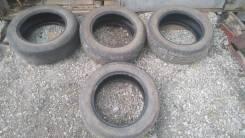 Bridgestone Turanza. летние, б/у, износ 80%