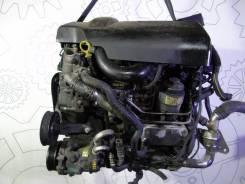 Двигатель в сборе. Opel Astra, 52 Двигатель X20DTL. Под заказ