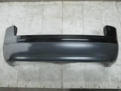 Бампер задний Audi A6 C5 4B2, 4B4, 4B5, 4B6 4B5807301 Ауди А6 Ц5