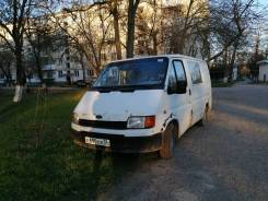 Ford Transit. Продам грузовой фургон Форд Транзит, 2 500куб. см., 2 500кг., 4x2