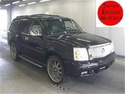 Двигатель в сборе. Hummer H2 Cadillac Escalade, GMT806, GMT830, GMT820 Двигатели: LQ4, LQ9. Под заказ