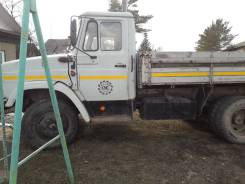 ЗИЛ 433360. Продается грузовик ЗИЛ4333360, 6 000куб. см., 6 000кг., 6x2