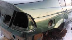 Крыло заднее правое BMW 3-Series e46 m52b20