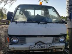 Nissan Vanette. Продам грузовик Ниссан ванетт, 1 500куб. см., 1 000кг., 4x2