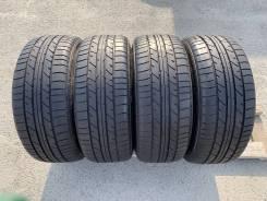 Bridgestone Potenza RE030. Летние, без износа, 4 шт