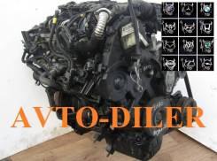 Двигатель Ford Focus 1.6I cdti hhjb 08-11 рест
