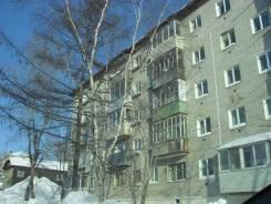 2-комнатная, улица Наумова 2. Центр, частное лицо, 43,0кв.м.