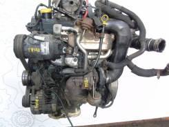 Двигатель в сборе. Opel Astra Двигатель Z17DTR. Под заказ
