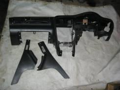 Панель приборов. Subaru Legacy, BE5, BH5