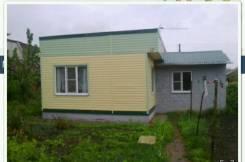 Продам 1/2 долю. площадь участка 570кв.м., от частного лица (собственник)