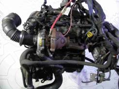 Двигатель в сборе. Opel Insignia Двигатель A20DTH. Под заказ