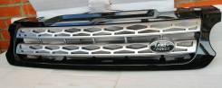 Решетка радиатора. Land Rover Range Rover Sport, L494 Двигатели: 306DT, 30DDTX, 508PS, LRV6, LRV8, SDV6, 30HD0D, 448DT, SI4, P400E
