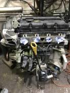 Двигатель в сборе. Ford EcoSport