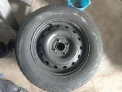 Bridgestone Blizzak WS-60, 185 70 14