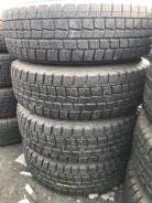 "175/70R14 Dunlop Winter Maxx. Ост 99% с дисками 5/100 (Т857). 6.0x14"" 5x100.00"