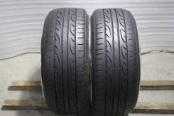Dunlop SP Sport LM704. летние, 2013 год, б/у, износ 20%