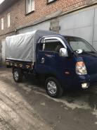 Kia Bongo. Продаётся грузовик 4WD, 2 902куб. см., 1 000кг., 4x4