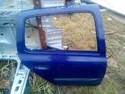 Дверь задняя правая Renault Symbol