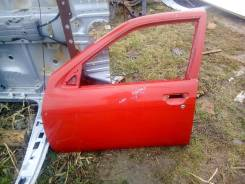 Дверь передняя левая Nissan Pulsar