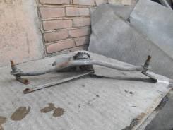 Трапеция дворников. Opel Kadett