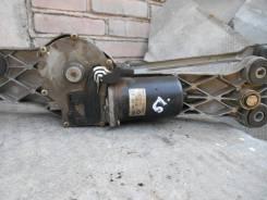 Мотор стеклоочистителя. BMW 5-Series, E39, Е39