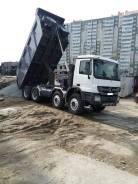 Mercedes-Benz Actros. Продается грузовик Mercedes-BENZ Actros 4141, 20 000куб. см., 31 000кг., 8x4