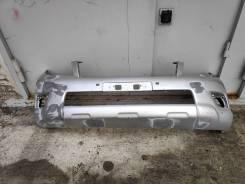 Бампер передний Toyota Land Cruiser Prado 150 52119-60E00 52119-6A944