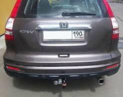 Авто Фаркоп Honda CR-V 2006-2012 года HONDA CR-V
