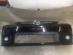 Бампер перед Мазда Премаси Mazda Premacy 2005-2007г. в