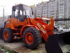 Doosan Disd SD200. Продам фронтальный погрузчик Doosan SD200, 3 000кг., Дизельный, 1,70куб. м.