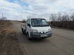 Nissan Vanette. Продам грузовик Nissah Vanette, 2 000куб. см., 850кг., 4x2