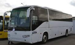 Higer KLQ6129Q. Higer KLQ 6129Q, 49 мест (стандартная комплектация), туристический, 29 мест, В кредит, лизинг