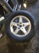 Запасное колесо CAMI/Terios 205/70/R15