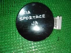 Лючок топливного бака. Kia Sportage, JA